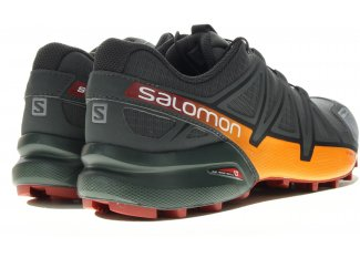 Salomon SPEEDCROSS 4 ClimaShield