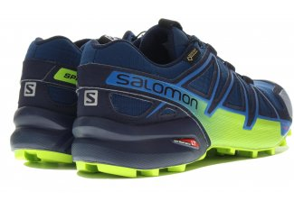 Salomon Speedcross 4 Gore-Tex