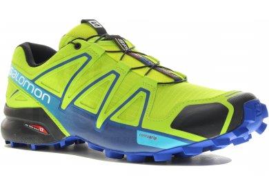 Pas Speedcross M Homme Chaussures Cher 4 Salomon En Running Trail SqTxCwAS