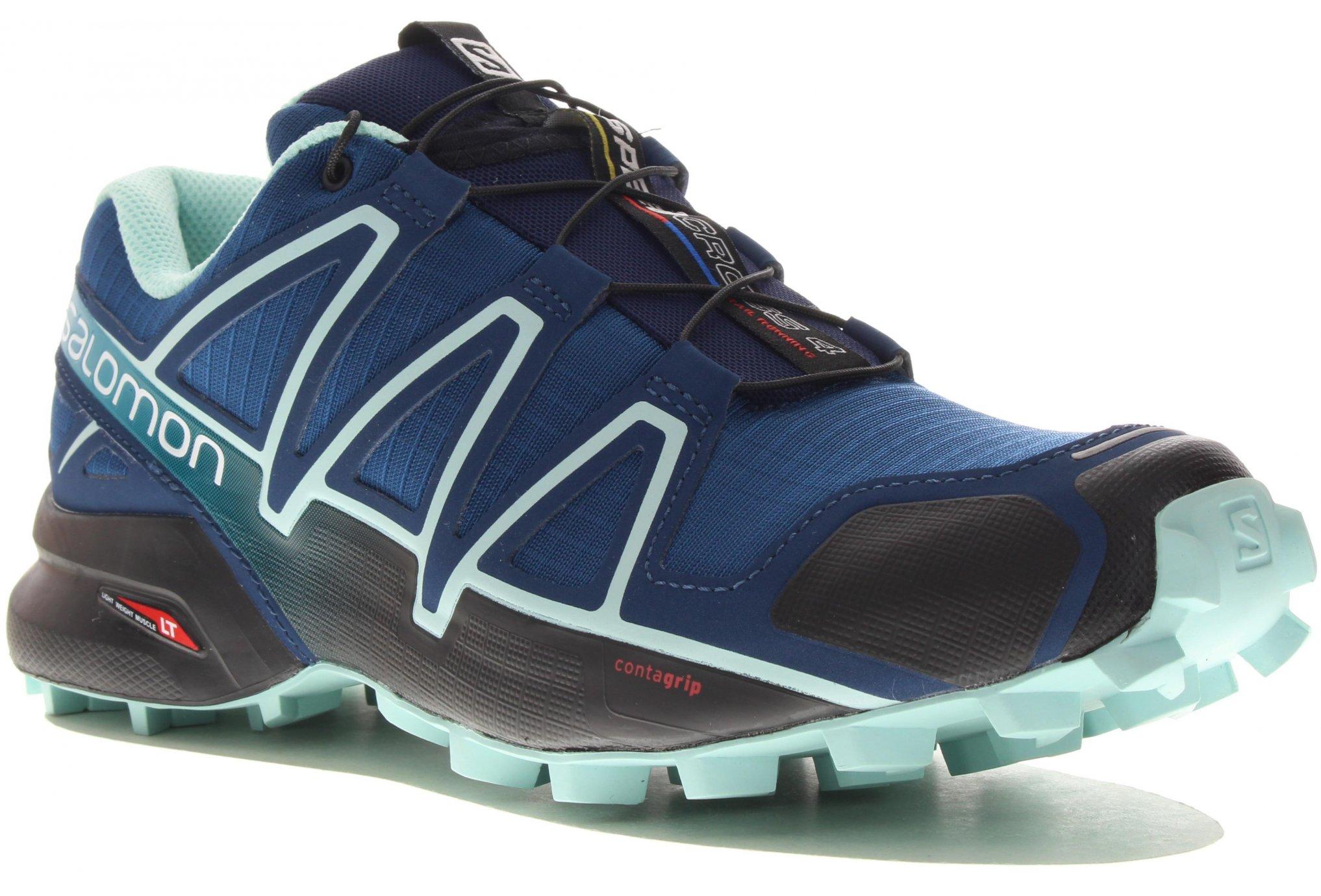 Salomon Speedcross 4 W Chaussures running femme