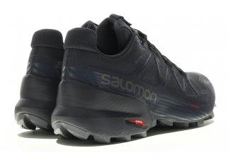 Salomon Speedcross 5 Gore-Tex Nocturne