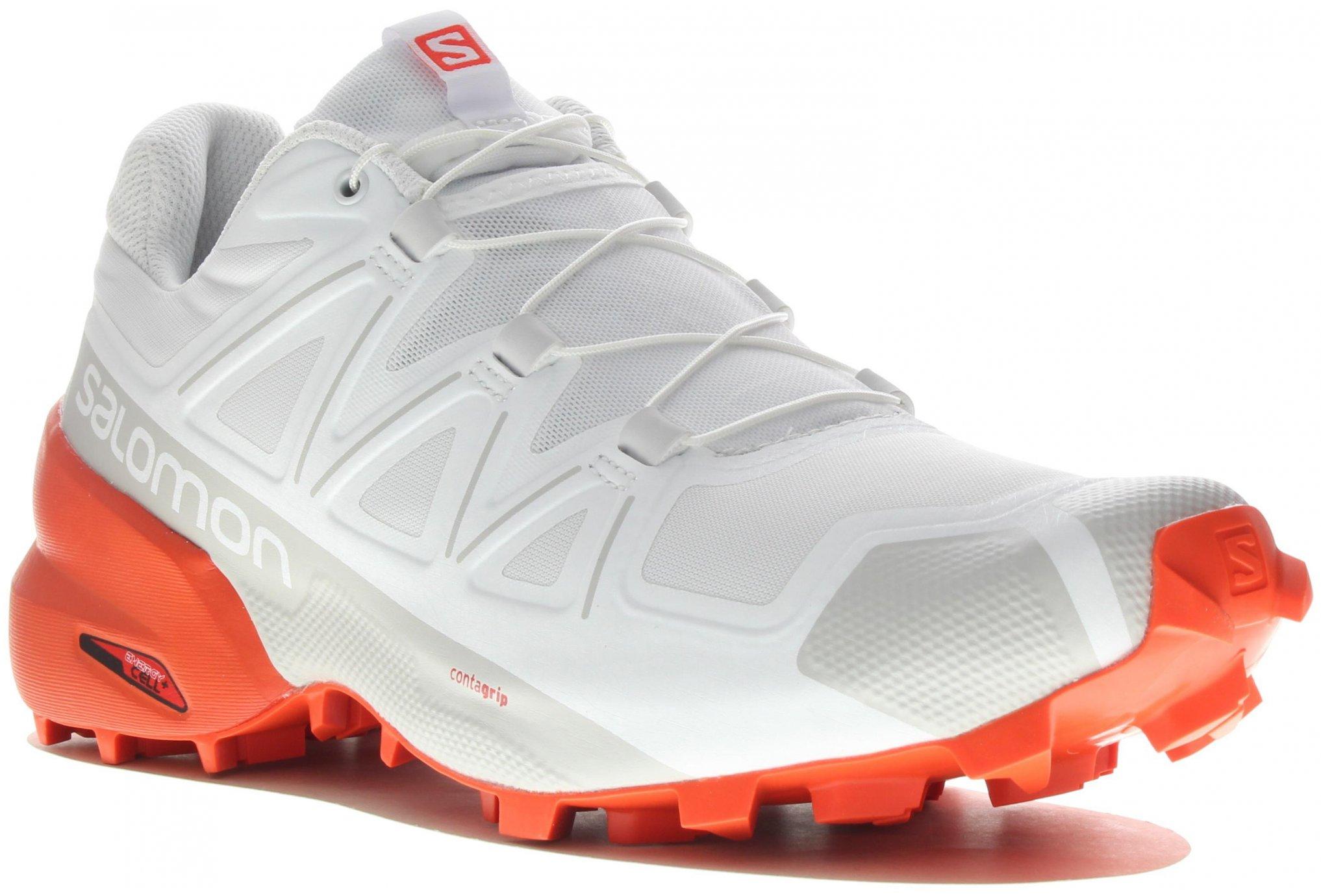 Salomon Speedcross 5 Chaussures homme