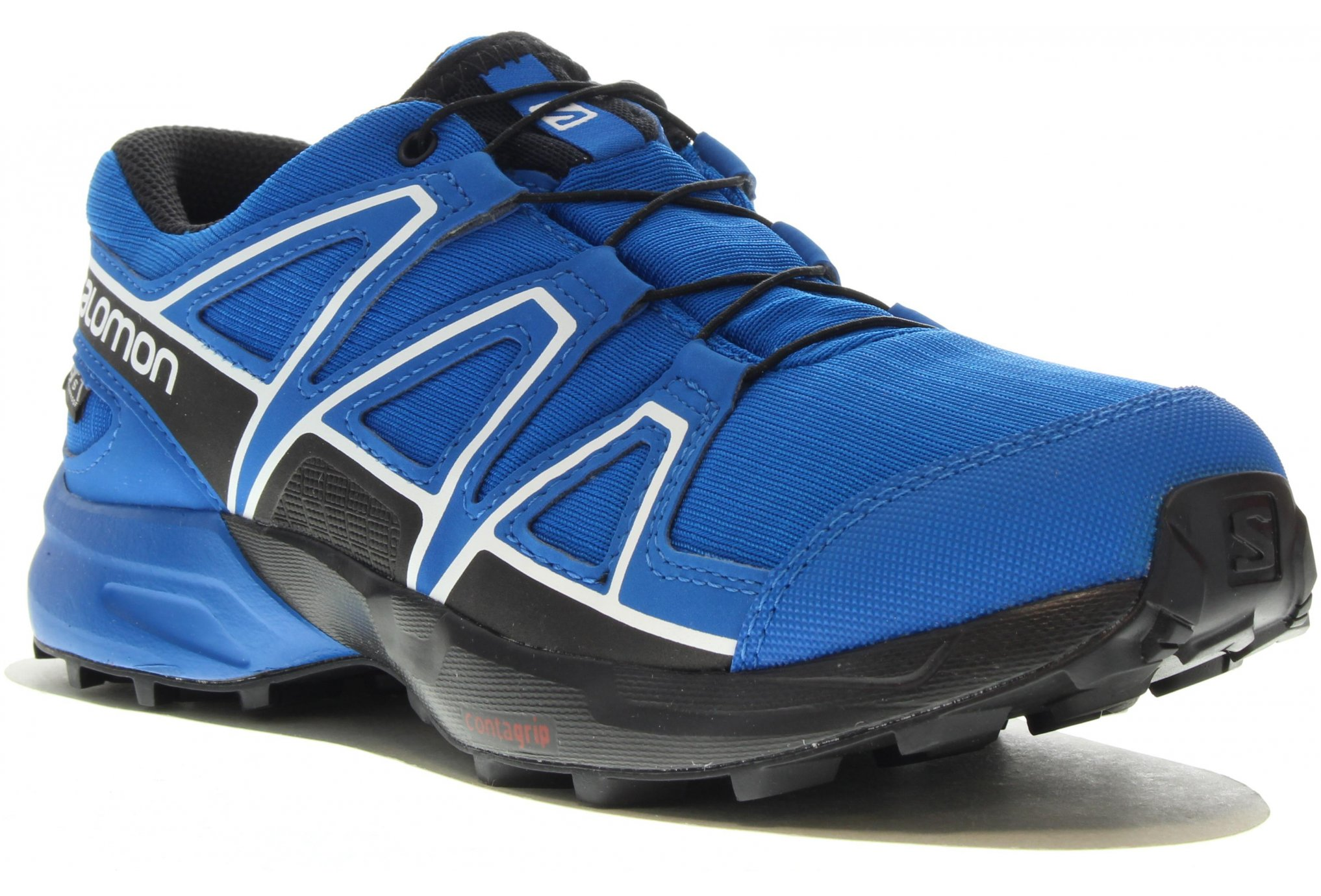 Salomon Speedcross ClimaShield Waterproof J Chaussures homme