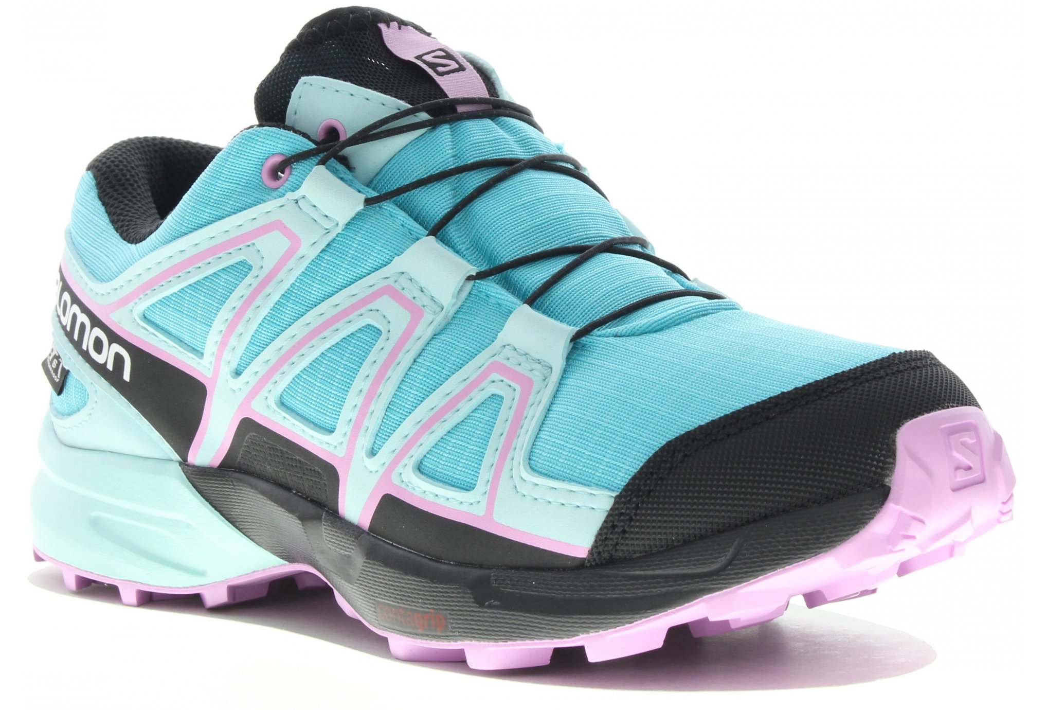 Salomon Speedcross CSWP Fille Chaussures running femme