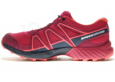 Salomon Speedcross Fille