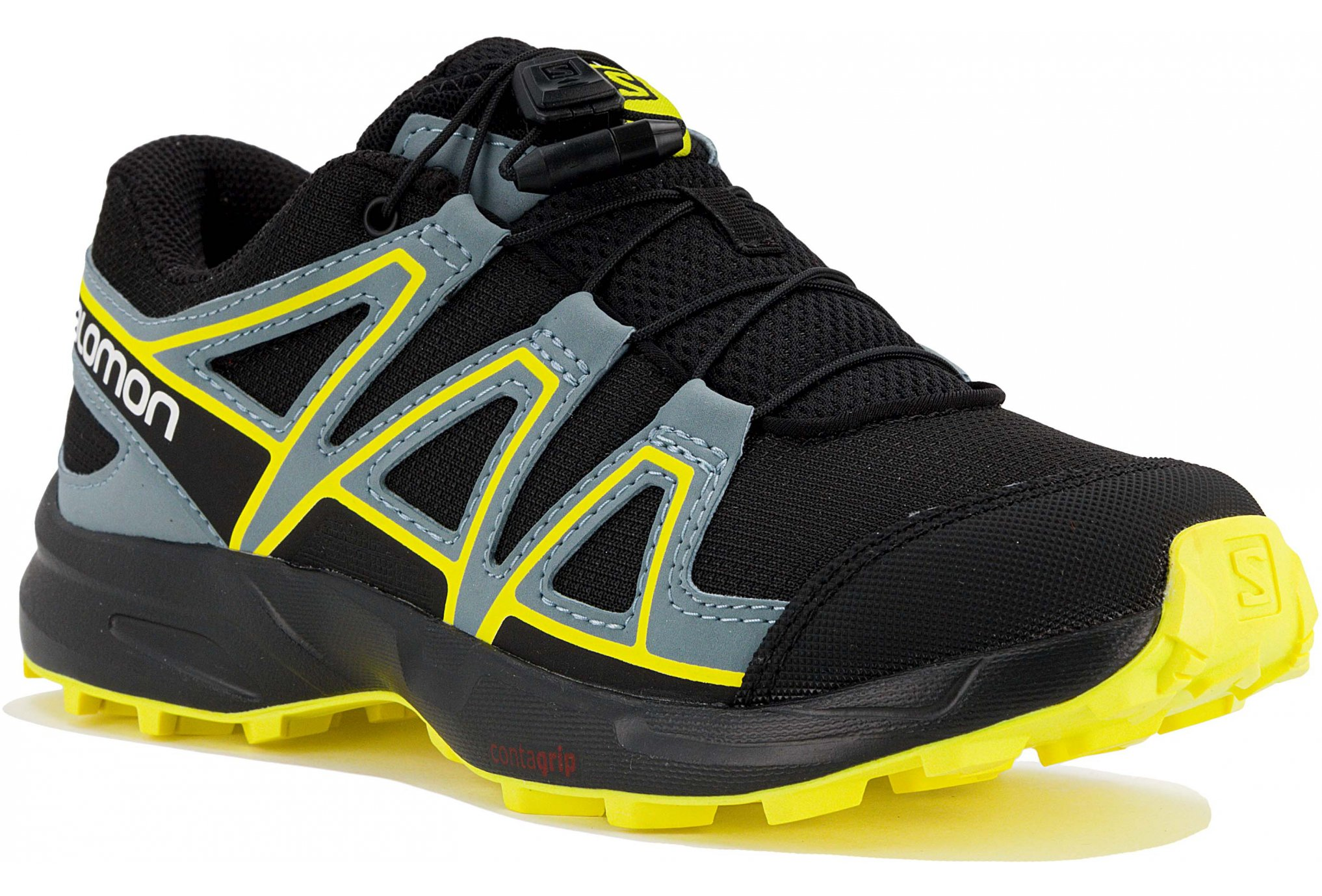Salomon Speedcross Junior Chaussures homme