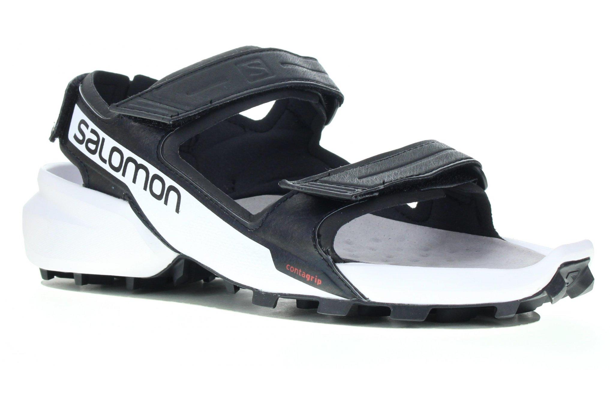 Salomon Speedcross Sandal W Diététique Chaussures femme