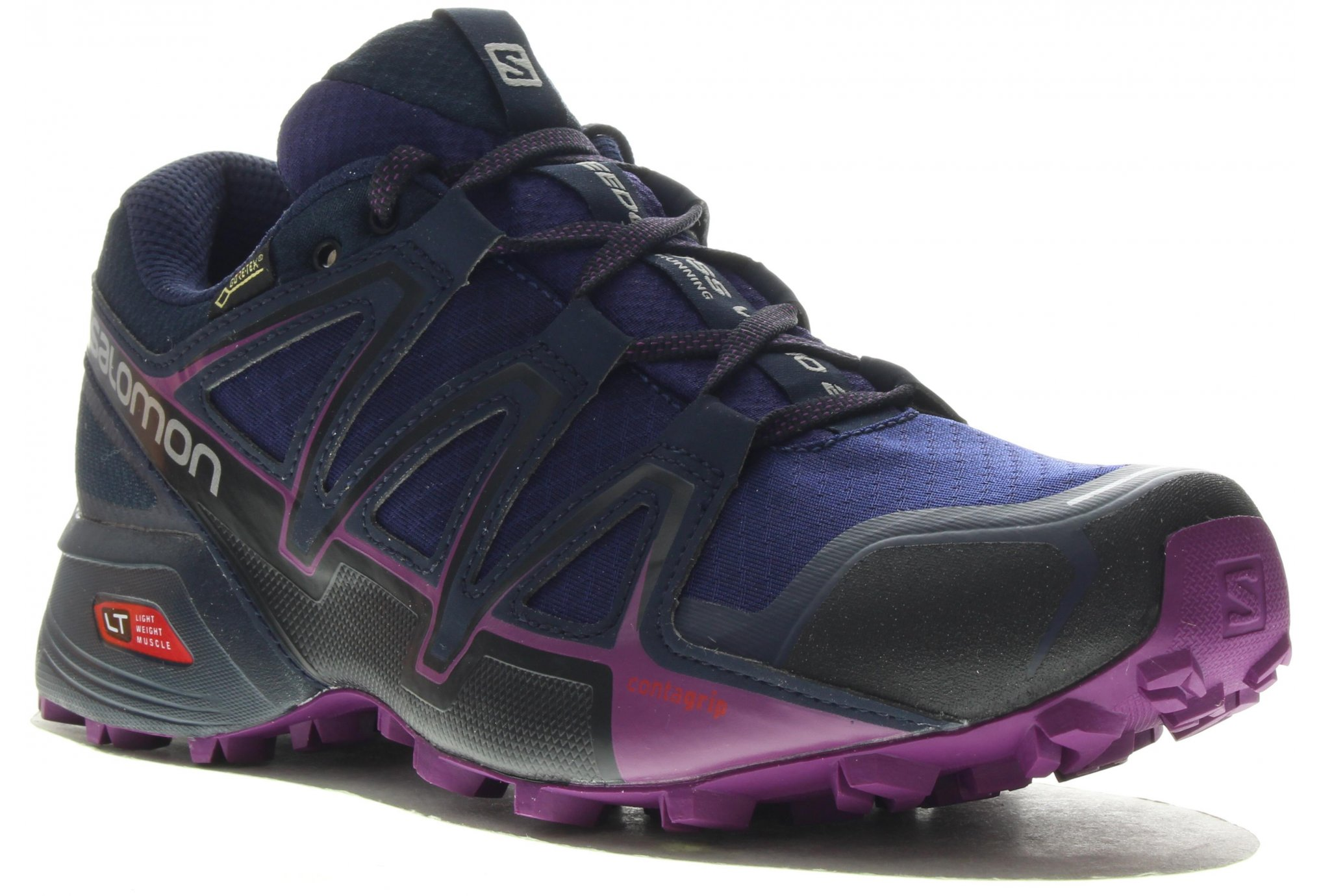 Salomon Speedcross Vario 2 Gore-Tex W Diététique Chaussures femme