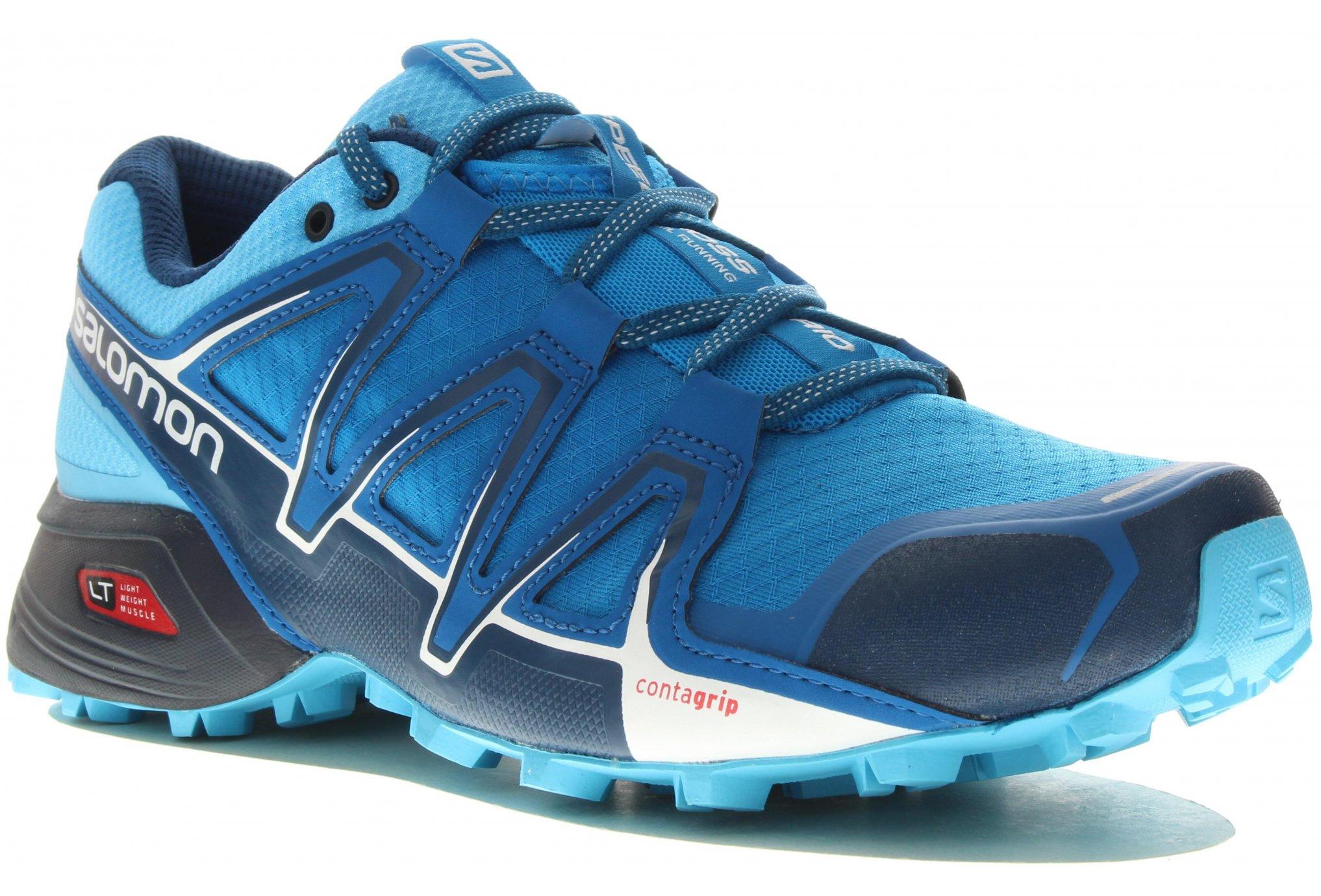 Salomon Speedcross Vario 2 W Diététique Chaussures femme