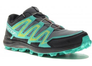 Salomon Femme Pas Speedtrak Cher Chaussures W Running T0Tzrxw