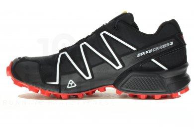 Salomon Spikecross 3 ClimaShield M Chaussures homme