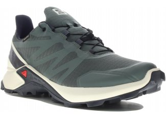 Salomon Supercrosss Gore-Tex