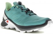 Salomon Supercross Gore-Tex W