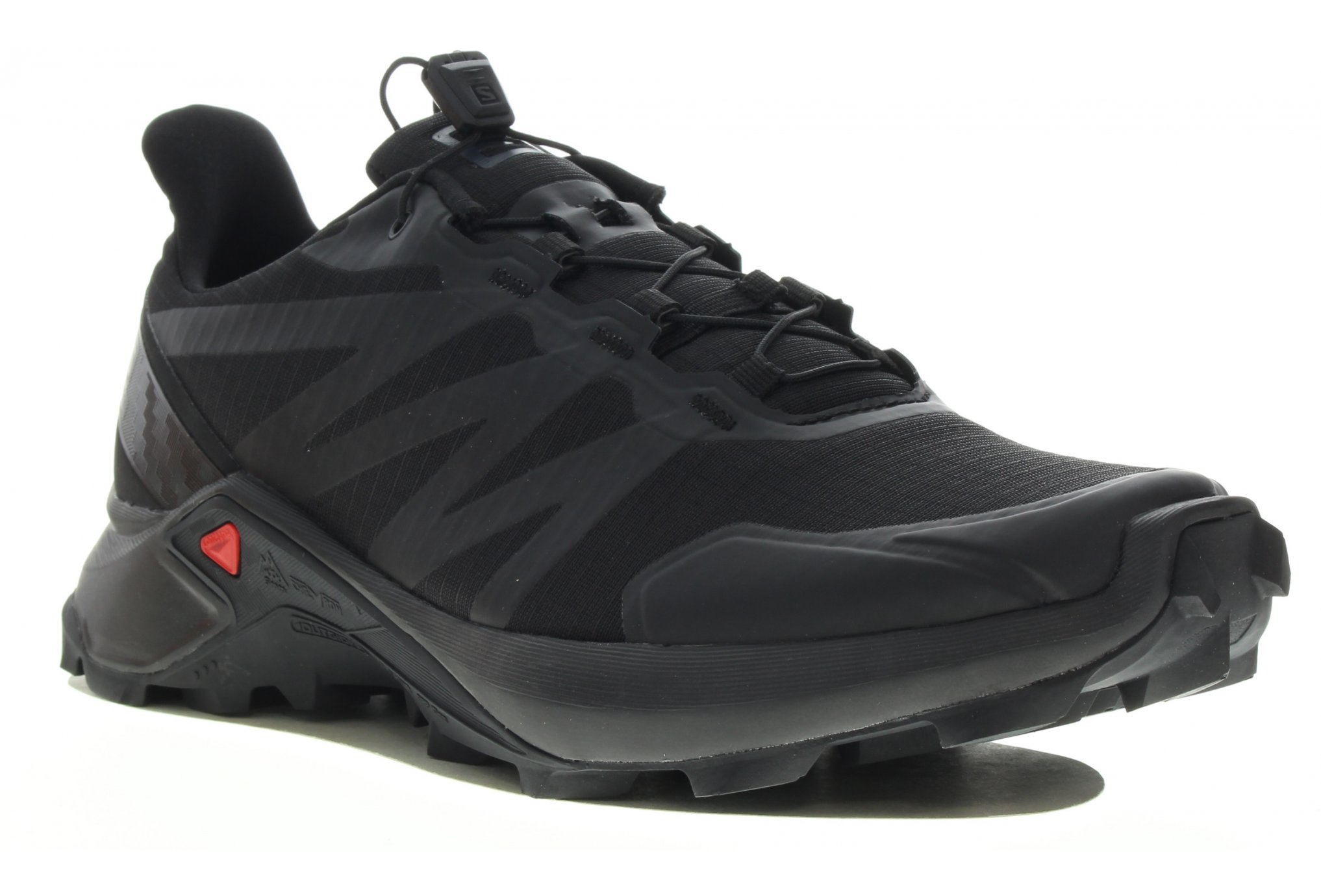 Salomon Supercross Chaussures homme