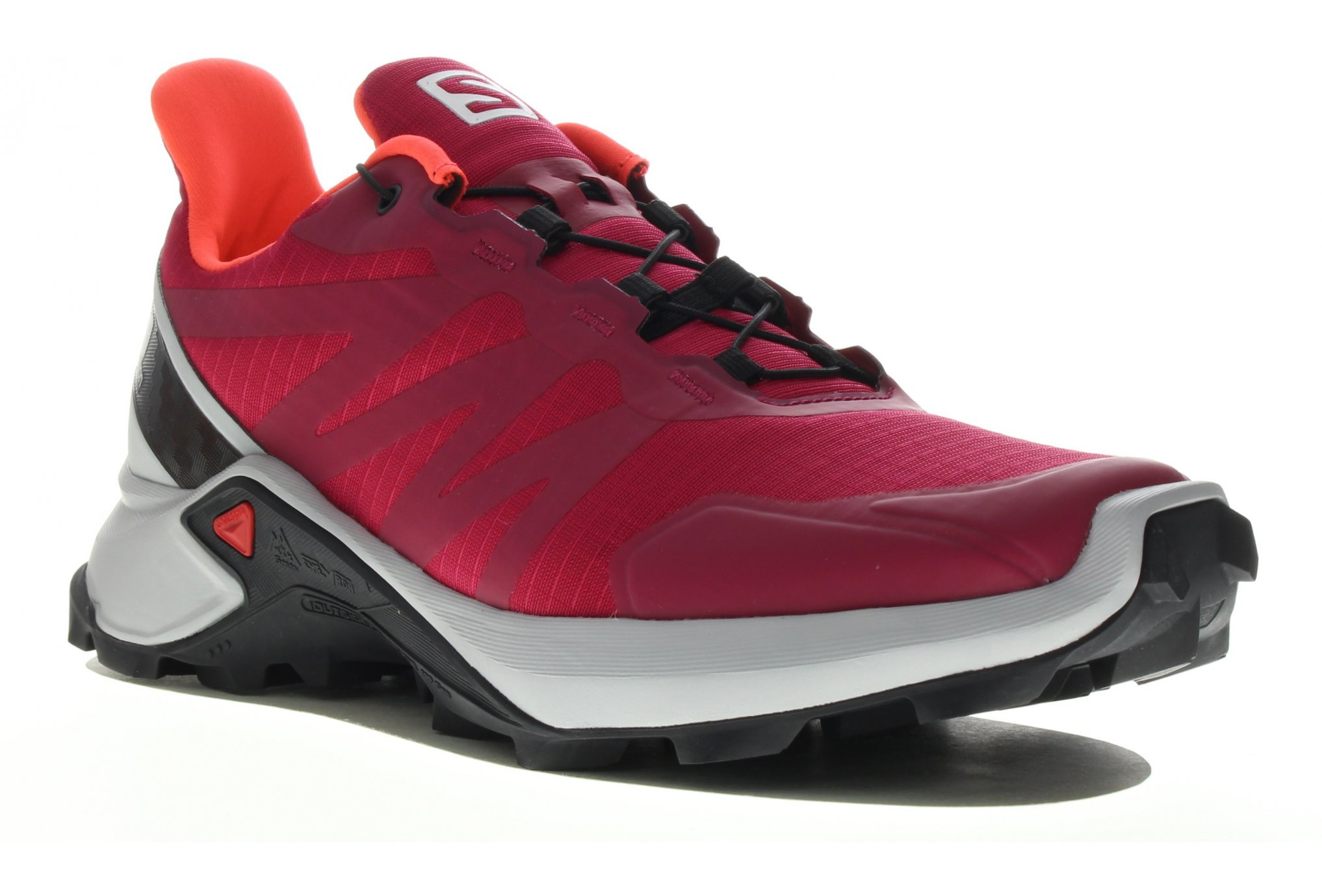Salomon Supercross Chaussures running femme