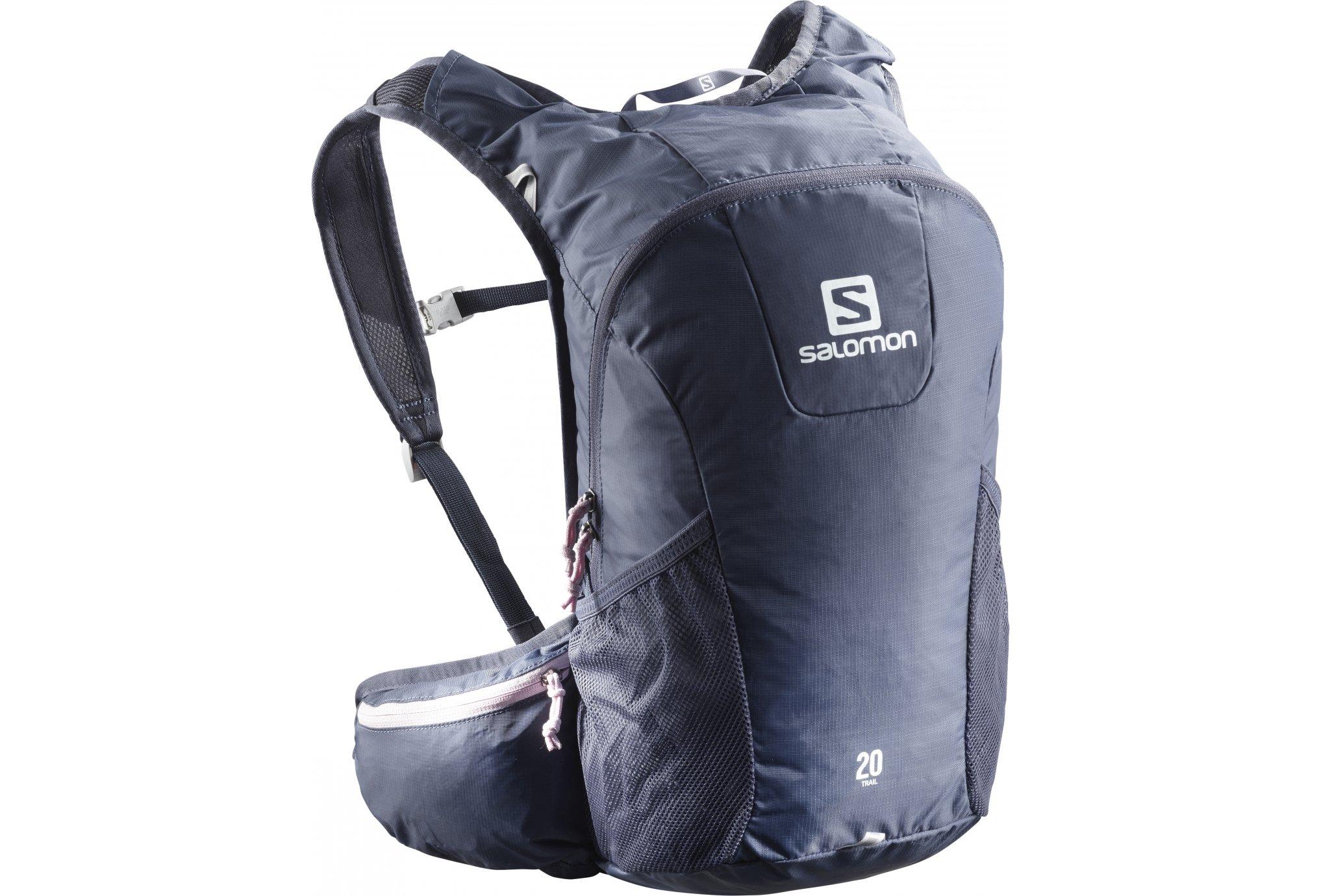nouveau concept 65982 4f5cd Hydratation Salomon sacs