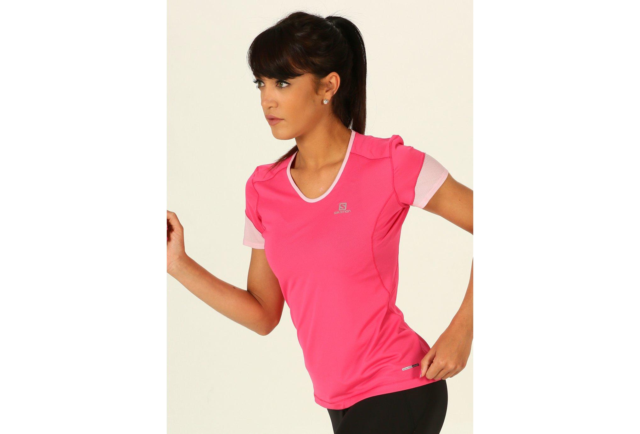 Salomon Trail Runner W vêtement running femme