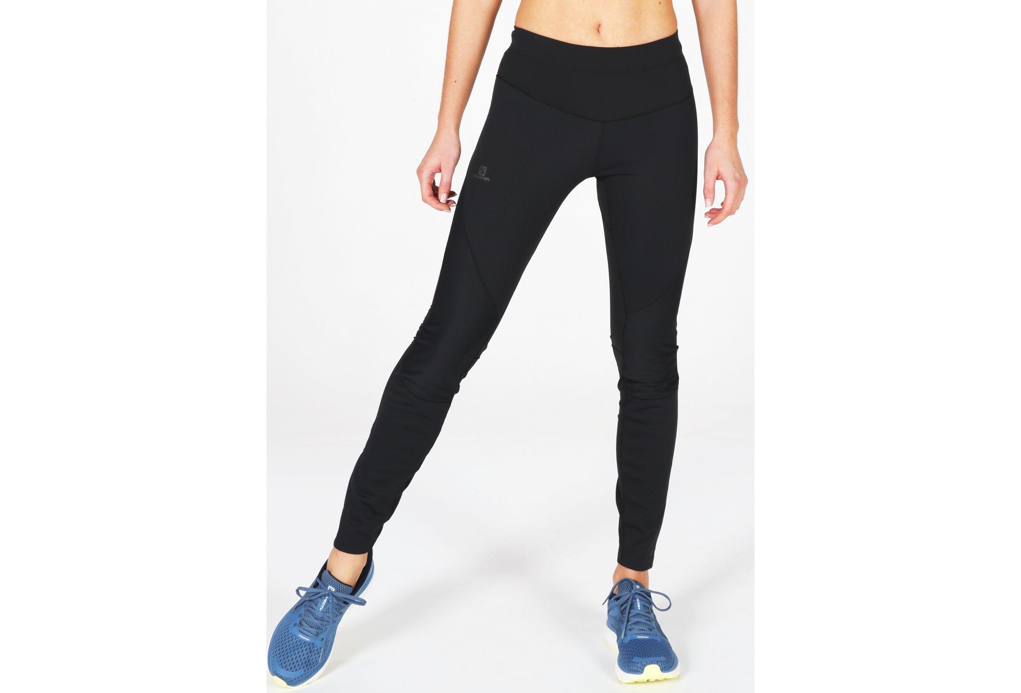Salomon Trail Runner WS W Diététique Vêtements femme