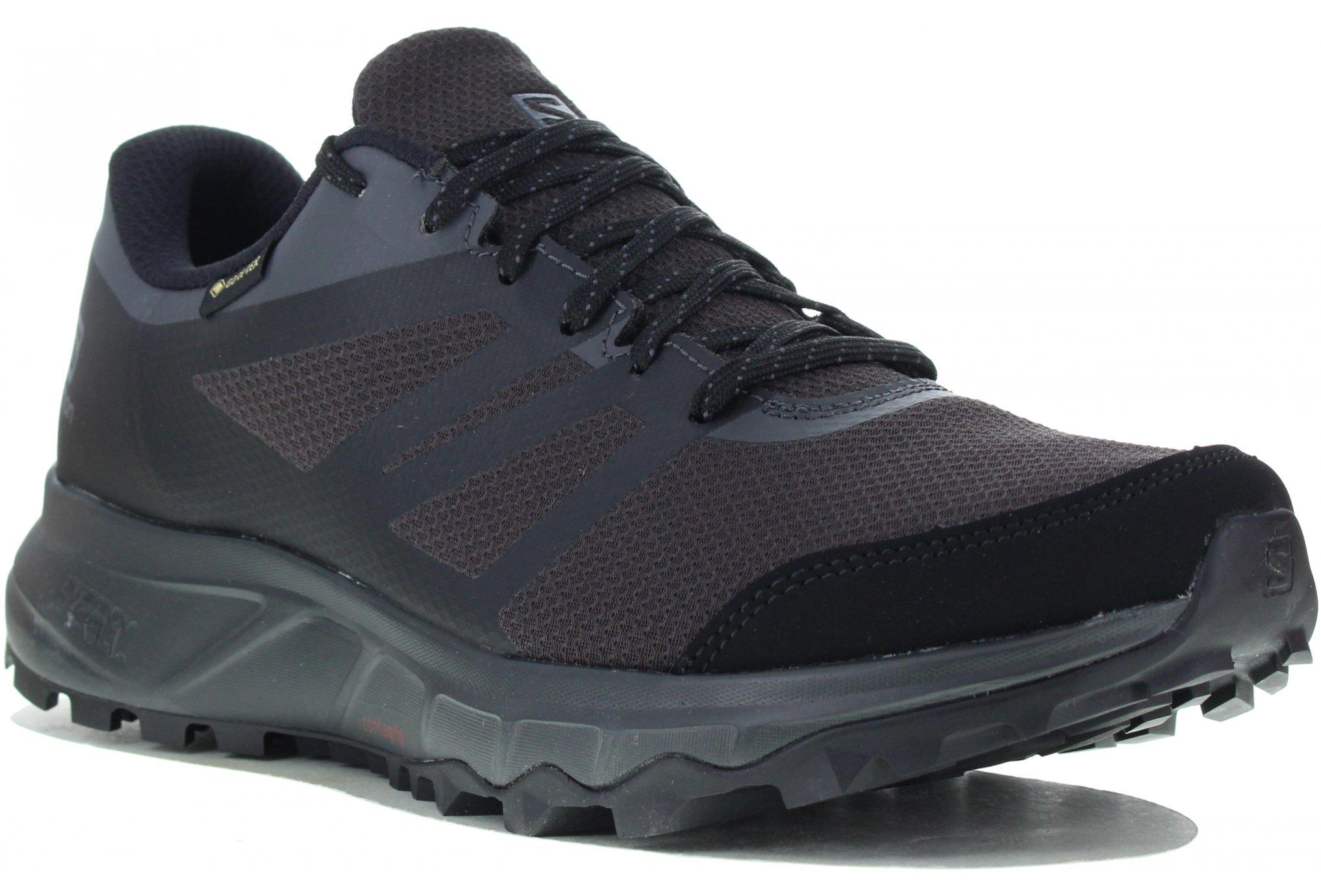 Salomon Trailster 2 Gore-Tex Chaussures homme