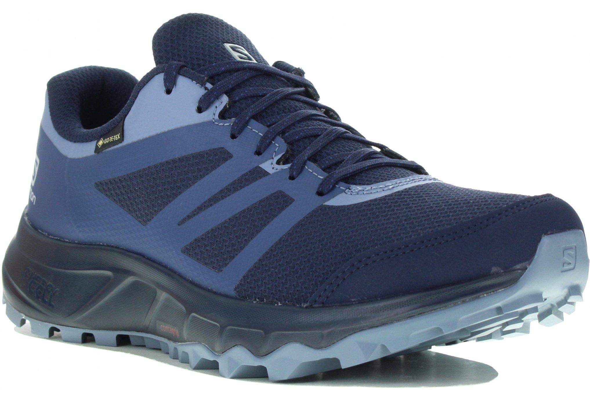 Salomon Trailster 2 Gore-Tex Chaussures running femme