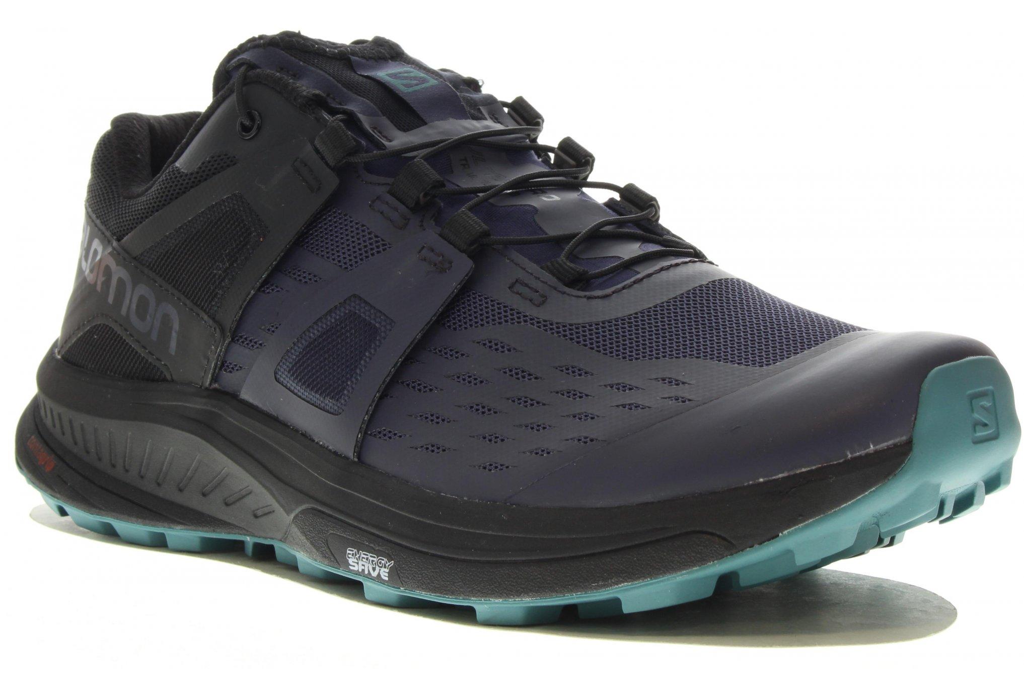 Salomon Ultra Pro W Chaussures running femme