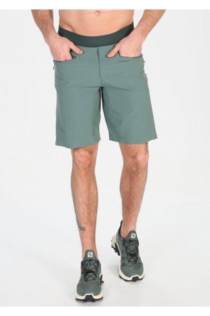 Salomon pantalón corto Wayfarer Pull On