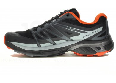 Salomon Wings Pro 2 W déstockage running avis test