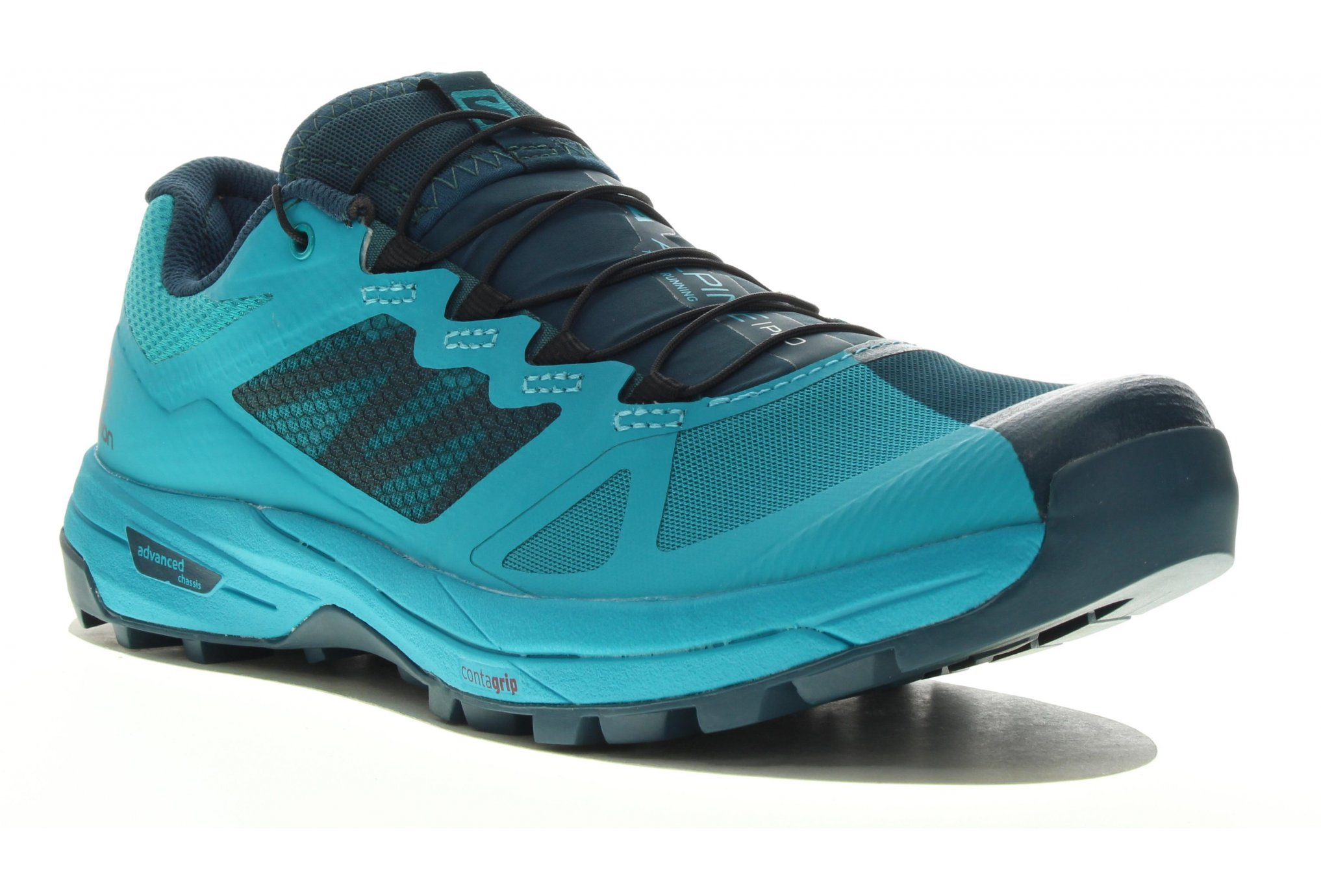 Salomon X Alpine Pro Chaussures running femme