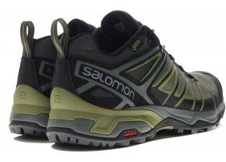 Salomon X Ultra 3 Gore-Tex