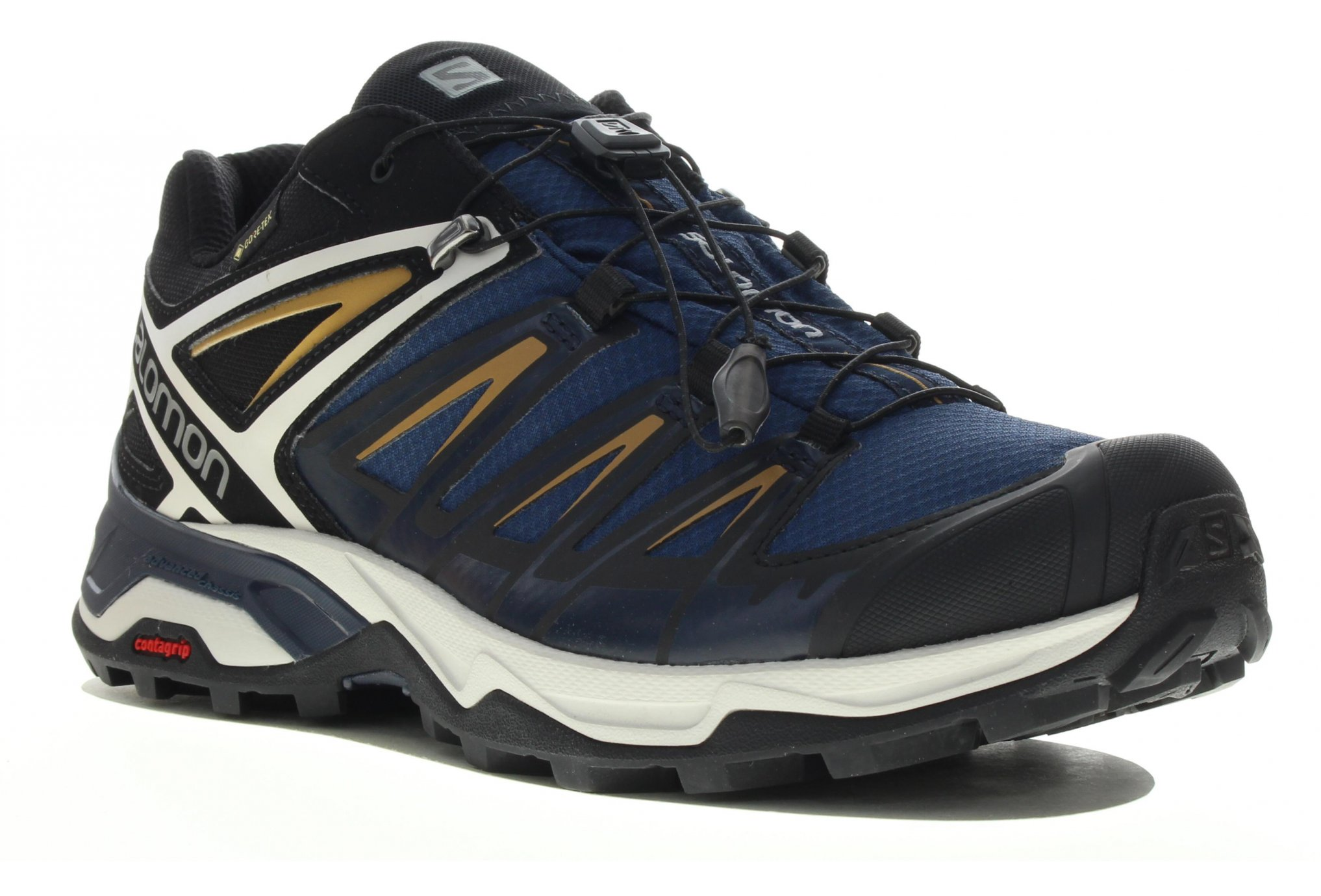 Salomon X Ultra 3 Gore-Tex M Chaussures homme