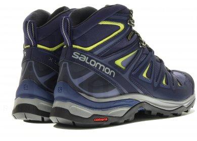 Salomon X Ultra 3 Mid Gore Tex W