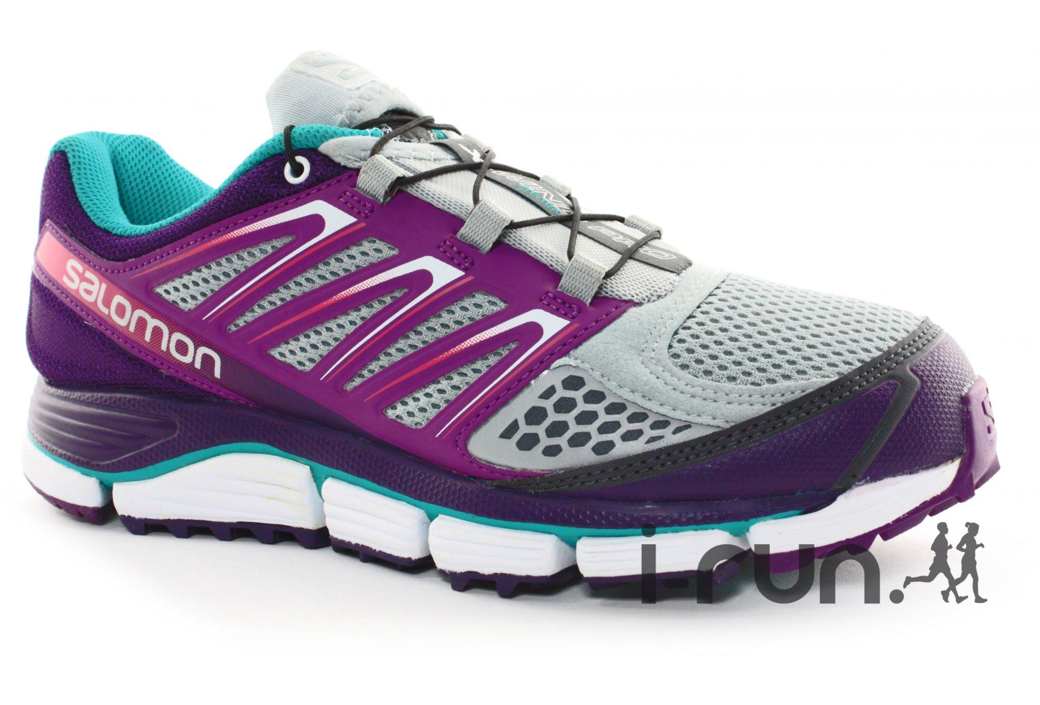 Salomon X-Wind Pro W Chaussures running femme
