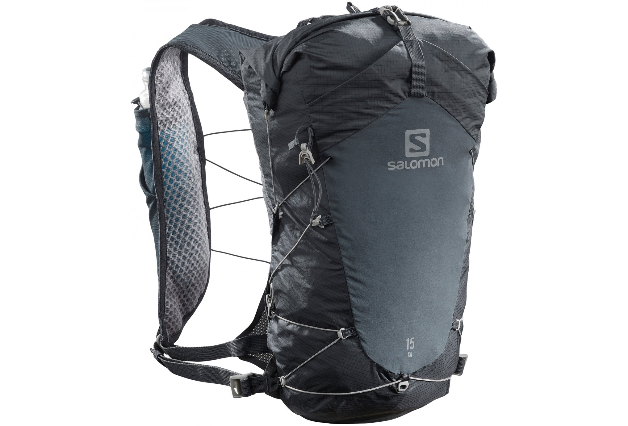 Salomon XA 15 SET Sac hydratation / Gourde