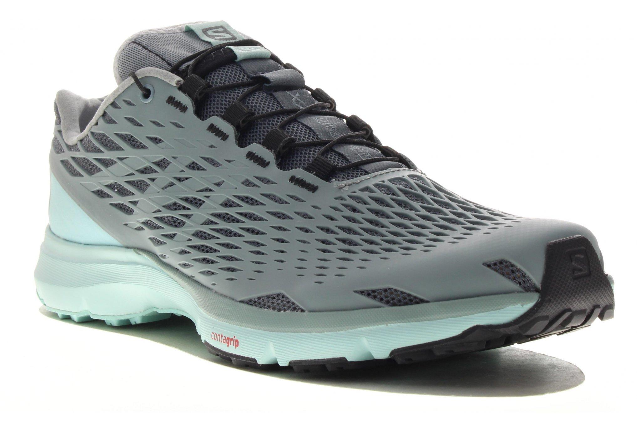 Salomon XA Amphib W Chaussures running femme