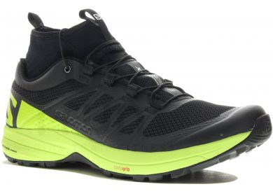 Salomon XA Enduro Chaussures running pour Homme Noir