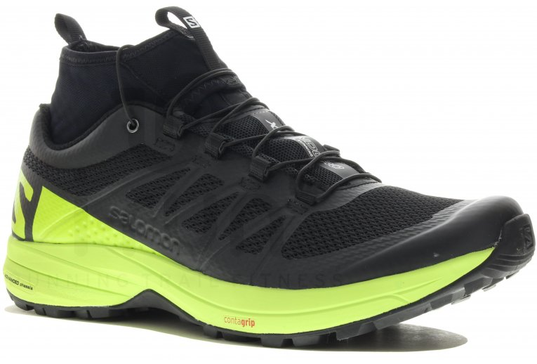 salomon xa enduro zapatillas de trail running para hombre gratis