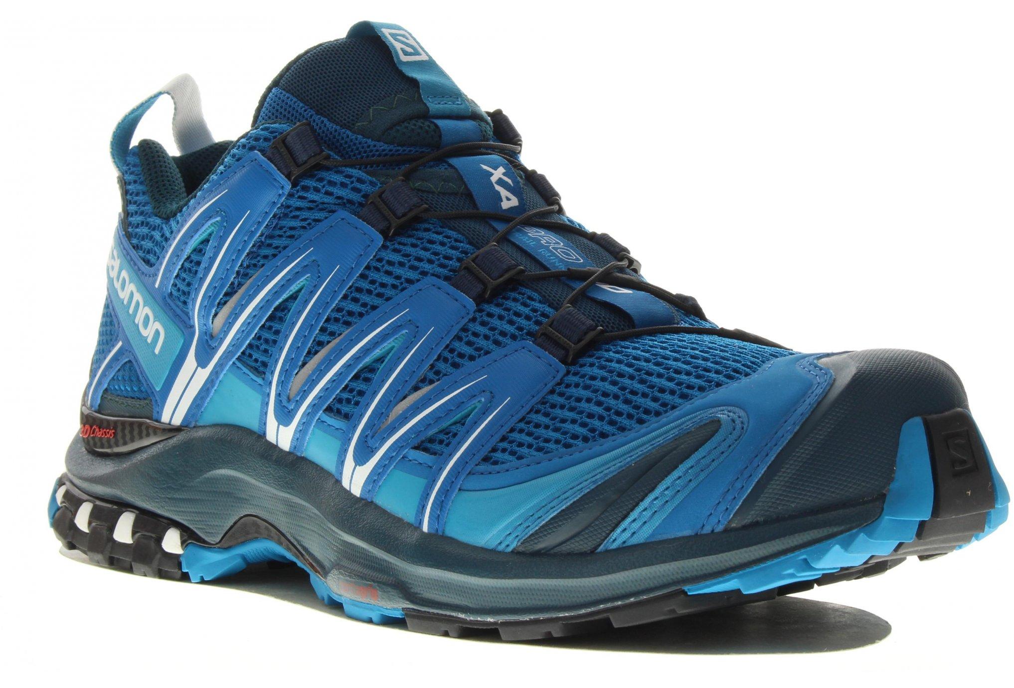 Salomon XA PRO 3D ULTRA 2 Chaussures de running pop