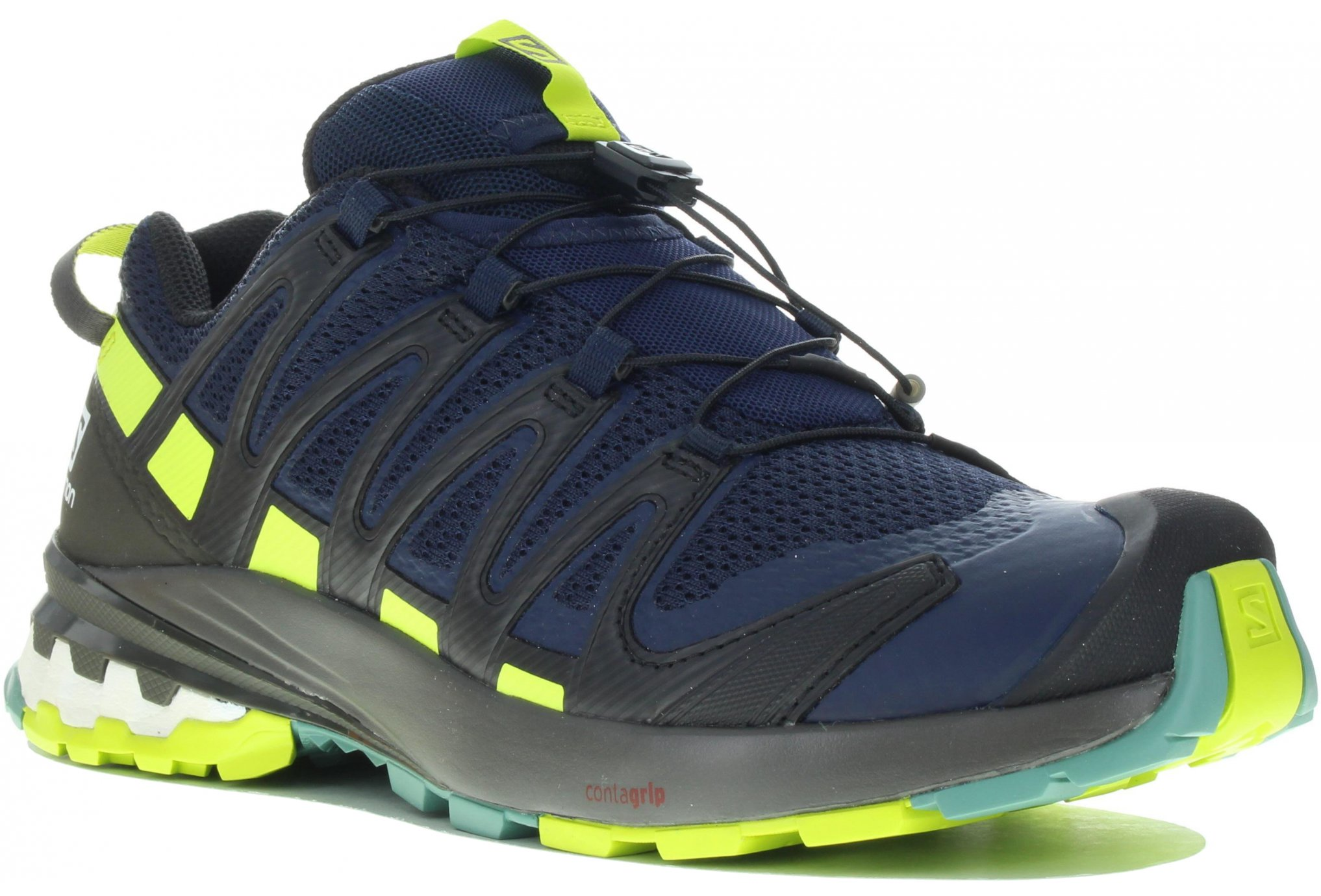 Salomon XA Pro 2 Waterproof Junior