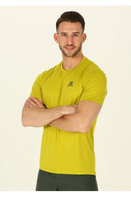 Salomon Camiseta manga corta XA Tee