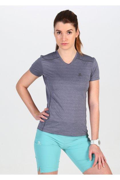 Salomon camiseta manga corta XA