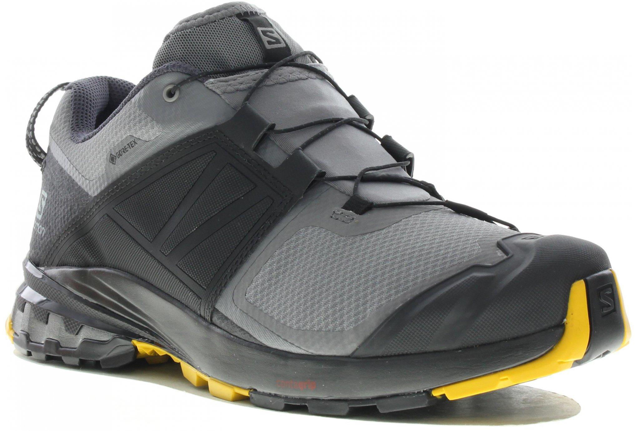 Salomon XA Wild Gore-Tex M Diététique Chaussures homme