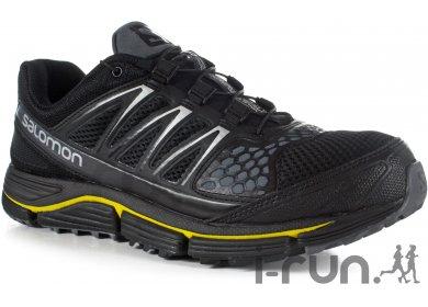 Testez la chaussure Salomon XR Crossmax 2 ! | Lepape Info
