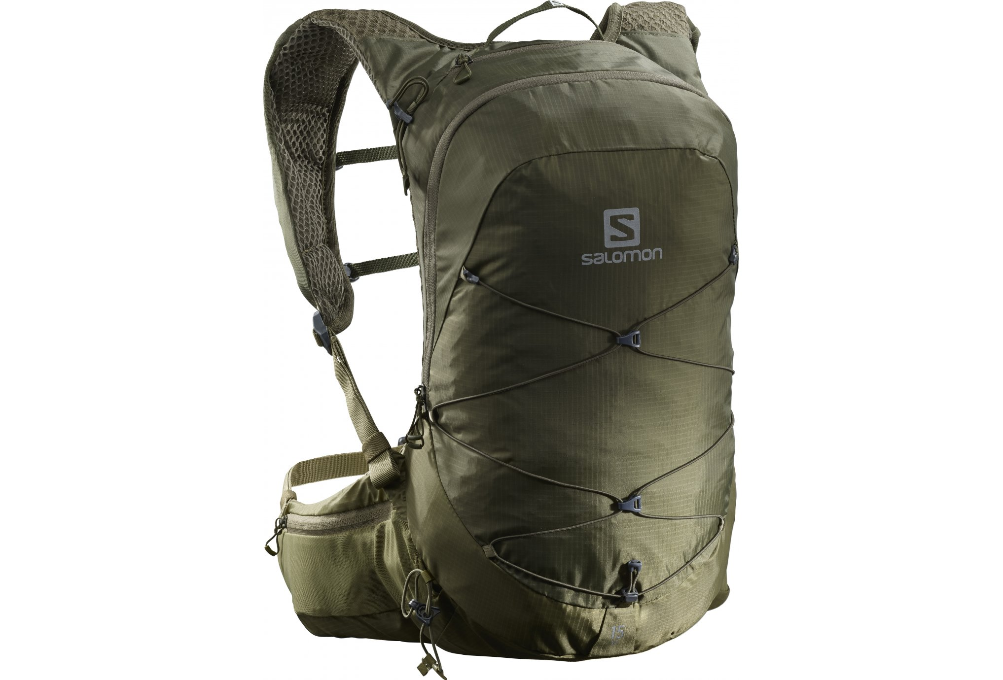 Salomon XT 15 Sac à dos
