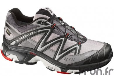 Tex Xt Salomon Gore Wings Homme Running Cher Pas 2 Chaussures ggvqHwI