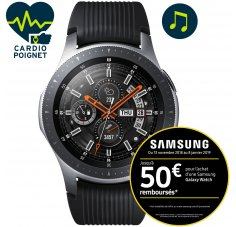 Samsung Galaxy Watch 46mm Image