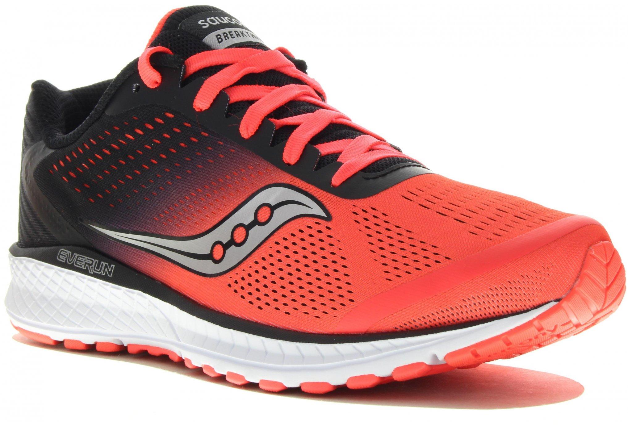 Saucony Breakthru 4 M Chaussures homme