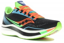 Saucony Endorphin Pro Bright Future Black M