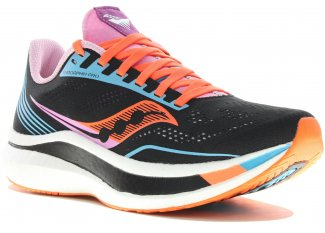Saucony Endorphin Pro Bright Future Black