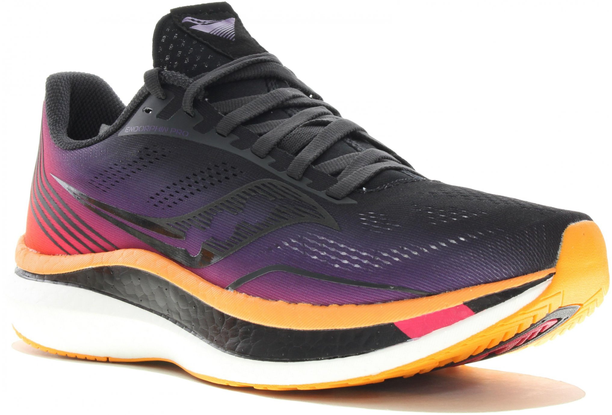 Saucony Endorphin Pro Sunset Fade M Chaussures homme