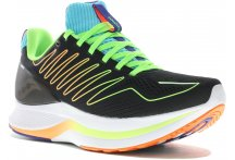 Saucony Endorphin Shift Bright Future Black M